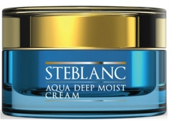Steblanc Aqua Deep Moist Cream 50ml
