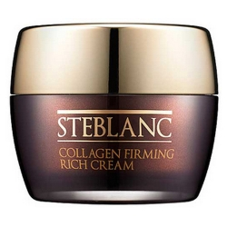 Steblanc Collagen Firming Rich Cream 50ml