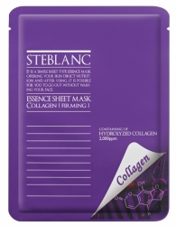 Steblanc Essence Sheet Mask Collagen 20g