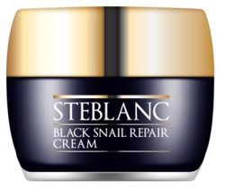 Steblanc Black Snail Repair Cream 50ml