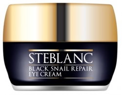 Steblanc Black Snail Repair Eye Cream 30ml