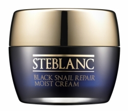 Steblanc Black Snail Repair Moist Cream 50ml